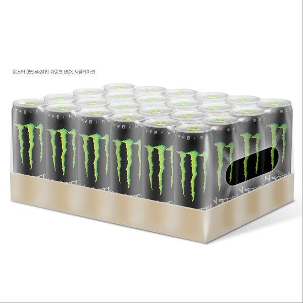 몬스터 에너지 355ml x 24CAN