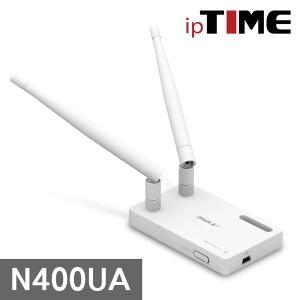 (정품) EFM ipTIME N400UA 기가와이파이 무선랜카드