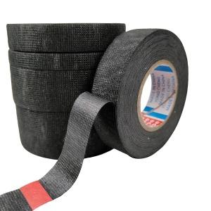 부직포 흡음 테이프 배선 소음 자동차 방음재 19~32mm