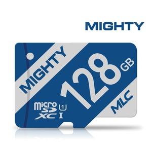 마이티 microSD Class10 UHS-I 128GB MLC/블랙박스용