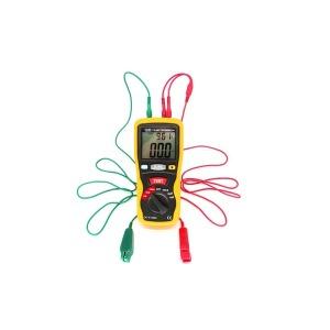 접지저항계 접지테스터 접지저항측정기 DT-5300