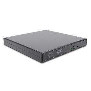 NEXT-201DVD-COMBO USB2.0 External ODD DVD-Combo