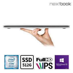그램스타일 노트북 미개봉 8세대/SSD512G/14.1FHD/윈10