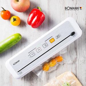 보만 가정용 디지털 진공포장기 음식포장기 VS6110G