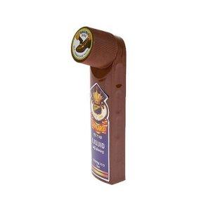 캉가루 구두약 가정용 브라운 대용량 액체 갈색 75ml