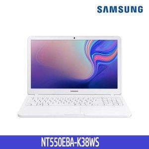 삼성전자 노트북5 NT550EBA-K38WS(100)