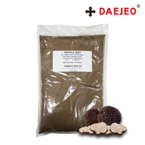 대저 트러플파우더1kg 송로버섯가루1kg 트러플제스트