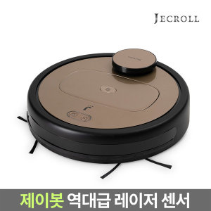 스마트 로봇청소기 제이봇 JK-950 역대급 레이저 센서