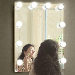 벨로씨 메이크업 화장대 거울 LED 조명 전구/파우더룸