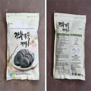 마리농장  강화 약쑥 개떡 1kg
