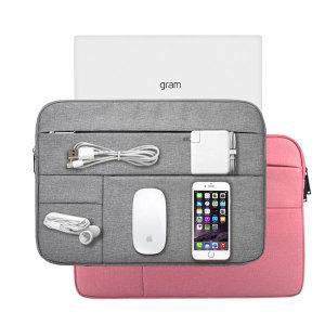 포켓 LG 그램 노트북 파우치 14인치 15인치 17인치