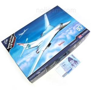 1/144 러시아공군 Tu-160 블랙잭 12621/ 전략폭격기