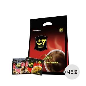 베트남 G7 블랙커피 200개입(2g x 200개입)_B무료배송