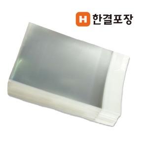 OPP봉투 접착 비접착 투명 포장비닐 폴리백 포장지
