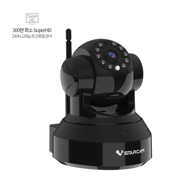 300만화소 IP카메라 VSTARCAM-300G 가정용 CCTV