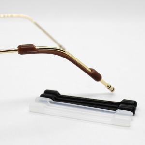 2664-B 실리콘 다리팁 (슬림형) 안경 실리콘 다리걸이