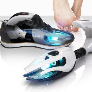 아이슈 UV 신발살균건조기 소독기 냄새제거 신발관리