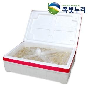 해파리 6kg(실중량 5kg) 대용량 전문점용 무배