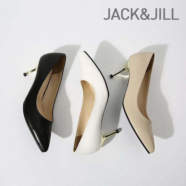 잭앤질 골드힐 펌프스(JA0116)