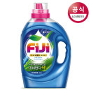 FIJI 파워젤 액체세제 알로에 프레쉬 2.2L