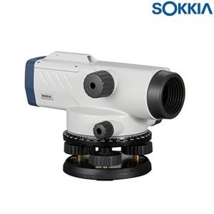 SOKKIA 오토레벨 30A/28배율 오토레벨기 토목 측량기
