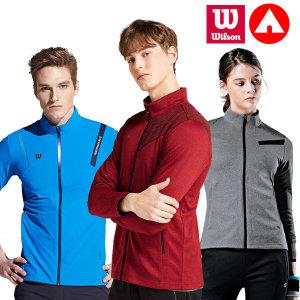 윌슨 트레이닝복 세트/추리닝/운동복 스포츠웨어 모음