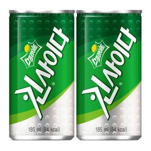 킨사이다 185ml x 30캔 / 탄산음료 사이다 음료수