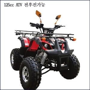 125cc ATV-A형 사륜바이크/농업용레저용 /효도상품