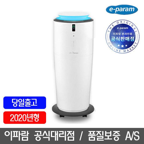 이파람 PW-F085CP 수냉식 타워형 에어컨 냉방/제습