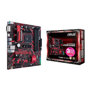 ASUS EX A320M-GAMING STCOM_메인보드