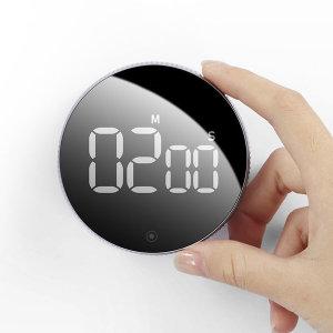 스마트페블 PM-02 LED 디지털 쿠킹타이머  스탑워치