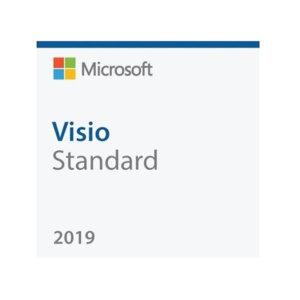 Visio Standard 2019 ESD / 비지오