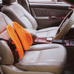 듀얼 의자 허리받침 / 자동차등받이