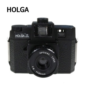 홀가120GCFN 중형 토이카메라 (120mm필름)/로모카메라