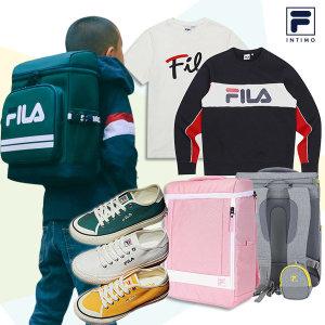 FILA 신학기준비 MD추천 BEST 모음 ~ 의류/신발/가방