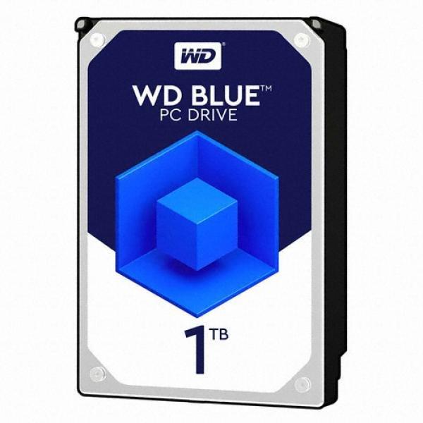 Western Digital 1TB BLUE WD10EZEX (SATA3/7200/64M