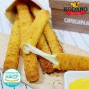 미국산 레프리노 코다노 롱치즈스틱 1kg 자연치즈100%