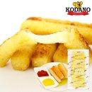 코다노 프리미엄 치즈스틱 100%자연치즈1kg 아이간식