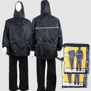 상하분리형 우의 배달 낚시 캠핑 작업우의 우비 비옷