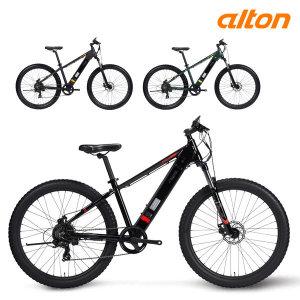 GIFT 전기 자전거 2020 알톤 니모 27.5 7단 MTB
