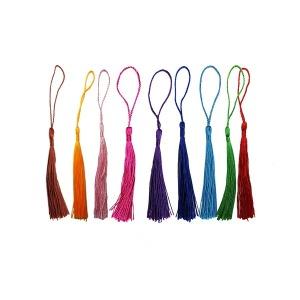 장신구줄 9색상(색상선택) 수술  전통매듭끈 노리개