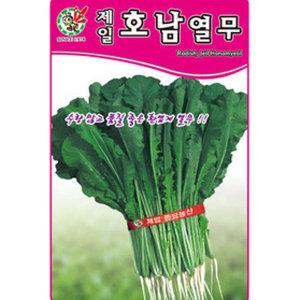 한누리팜마트/제일종묘/호남열무 25g