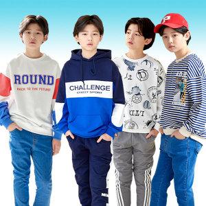 사은품/ 봄/ BEST 남아 주니어 의류/ 초등학생 옷