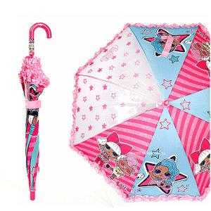 엘오엘 LOL 스트라이프 우산 53