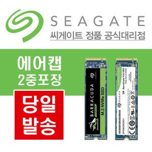 씨게이트 바라쿠다 510 M.2 SSD 250GB_저장장치