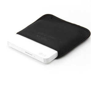 ODD 전용파우치 블랙 -SJ3