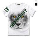 그랜피니 라이언킹 반팔 티셔츠 NGC
