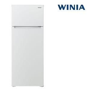 인증 위니아 소형냉장고 ERT212BW 208L