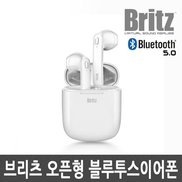 LUXTWS5 오픈형 블루투스 코드리스 이어폰 24시간사용
