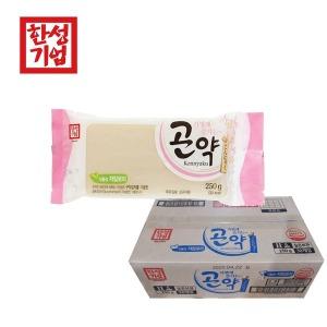 곤약250g 1box (30개)